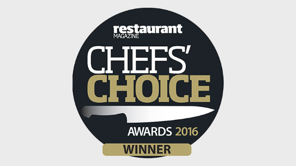 Chefs´ Choice Awards