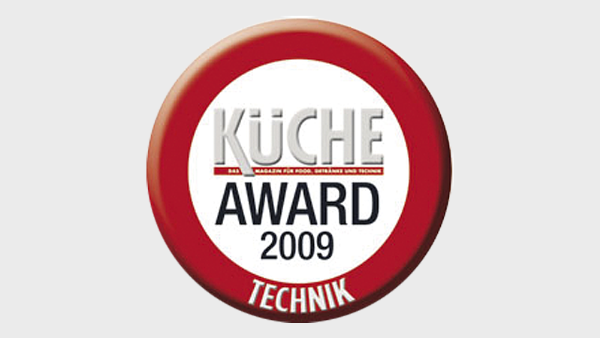 Küche Award technology