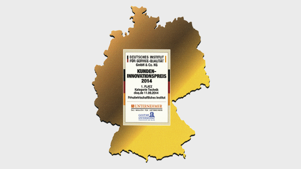 Customer-Innovation-Award 2014