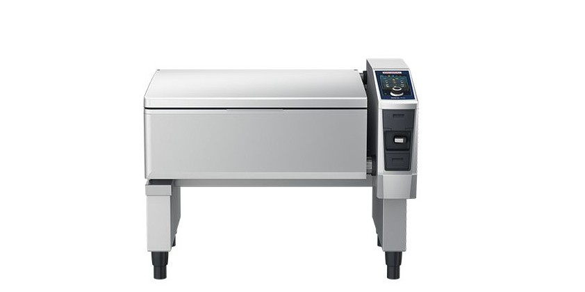 iVario Pro. The new performance class. | RATIONAL AG